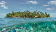 عاصمة جزر فيجي