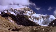 بحث عن عوامل تشكيل سطح الأرض