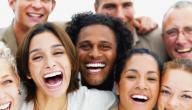 ما فوائد الضحك