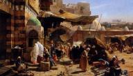 الدوبيت في العصر العباسي