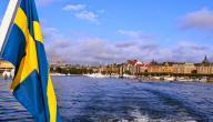 ما هي عملة دولة السويد