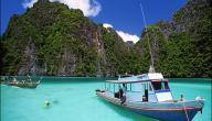 جزيرة بوكيت في ماليزيا