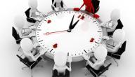مفهوم إدارة الإنتاج والعمليات