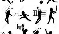 ما أنواع الرياضة