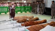 معلومات عن صلاة الجنازة