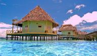 جزيرة بنما
