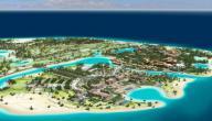جزر دولة الكويت