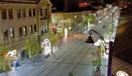 موضوع عن مدينة يافا