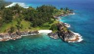 جزيرة سيشل لؤلؤة المحيط الهندي