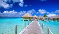 جزيرة بوركاي في الفلبين من أروع شواطئ العالم