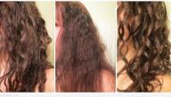 طريقة فرد الشعر الخشن