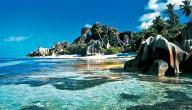 جزر سيشل السياحة
