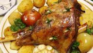 طريقة طبخ اللحم البقري