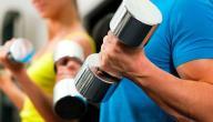 طريقة زيادة الوزن للرجال بسرعة