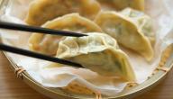 طريقة عمل أكلات كورية سهلة
