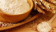 ما هو جنين القمح وفوائده