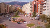 محافظة دوزجي في تركيا