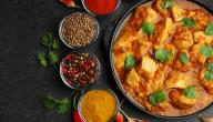 طريقة عمل أكل هندي حار