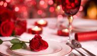 طريقة عمل عشاء رومانسي
