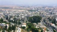 قرى محافظة الغربية