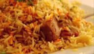 طريقة عمل صلصة للأرز