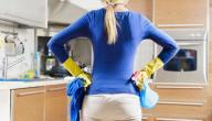 طريقة تنظيف شفاط المطبخ من الدهون