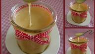 طريقة صنع حليب مكثف محلى