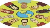 ما هو عدد سكان العالم