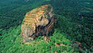 جزيرة سريلانكا وجغرافيتها