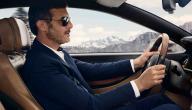 كيفية قيادة السيارة لأول مرة
