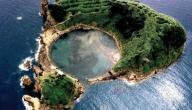 جزيرة الأزور