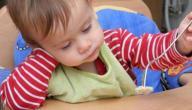 نظام غذائي لزيادة وزن الأطفال