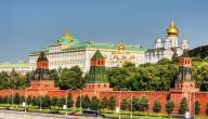 معلومات عن دولة روسيا