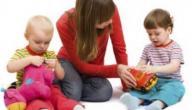 كيف أتعامل مع طفل التوحد