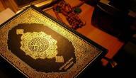 فضل حفظ القرآن في الدنيا