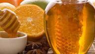فوائد العسل لجسم الإنسان