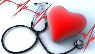 ما هو سبب تزايد ضربات القلب