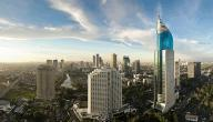 أكبر مدينة في العالم
