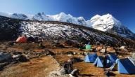 معلومات عن دولة نيبال