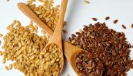 طرق استخدام بذرة الكتان