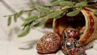 ما هو عيد الشعانين