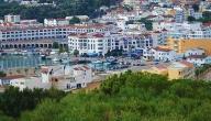 مدينة طبرقة التونسية