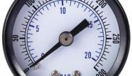 العلاقة بين الضغط والحرارة