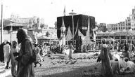 في أي شهر كان فتح مكة
