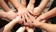 ثمرات العمل التطوعي