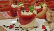 كيفية عمل حلويات سهلة وسريعة