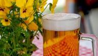 ما فائدة شراب الشعير