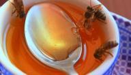 فوائد العسل في الصباح على الريق