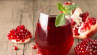 مشروبات لعلاج ارتفاع ضغط الدم
