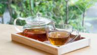 فوائد وأضرار الشاي الأخضر للتخسيس